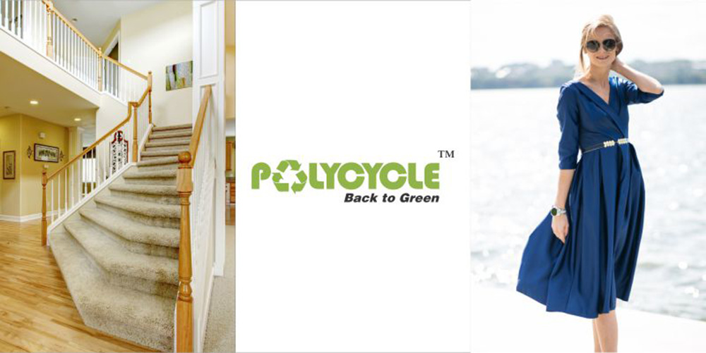 Polycycle – A recycled polyester yarn by AYM Syntex Limited