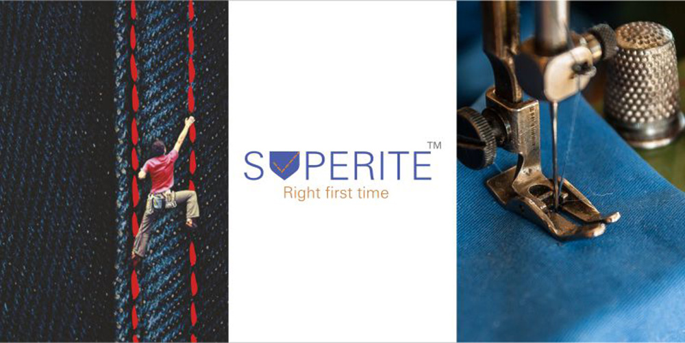 Superite is manufactured using superior European technology at AYM Syntex Limited