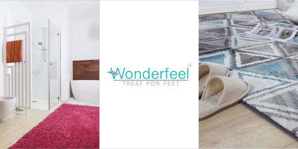 Wonderfeel is an AYM Syntex's yarn innovation for micro dope dyed yarn